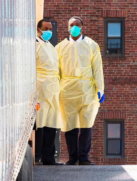 Em tempos de pandemia, onde fica a solidariedade internacional